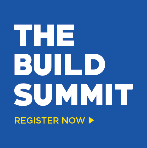 The Build Summit - register